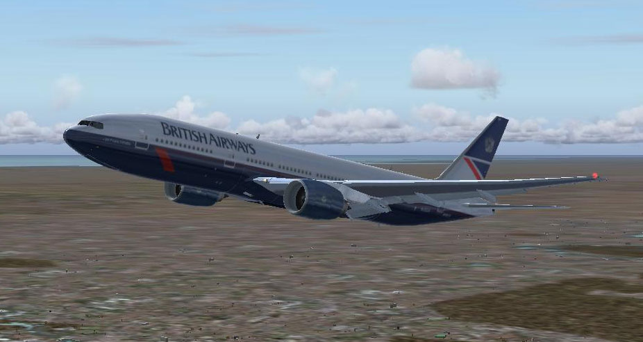 plane flight dynamics with Fs2004 British Airways Boeing 777 236 G Zzza on Fsx Icp Savannah Ultralight V37 moreover MD 11 likewise Fs2004 British Airways Boeing 777 236 G Zzza besides Flowmaster Aerospace furthermore Fs2004 Aer Lingus Boeing 747 400 Ei Dfw.