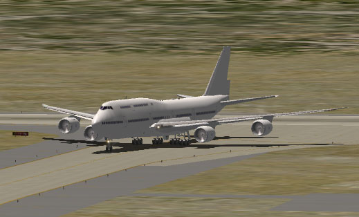 SSG AI 747-8i Pack 1 0 for X-Plane 11