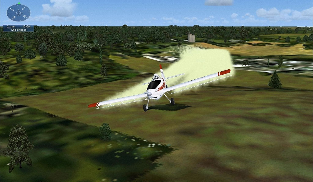 Save 50 on Microsoft Flight Simulator X: Steam Edition on