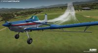 Alabeo's Agtruck for FSX.