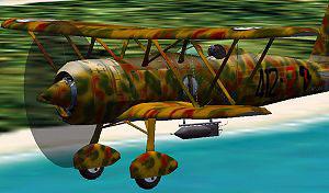 Icarus CR-42