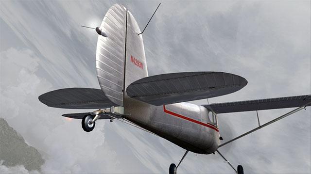 1940's Cessna C140