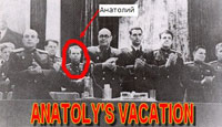 'Anatoly's Vacation' cover image.
