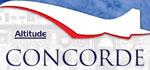 Altittude Concorde Logo.