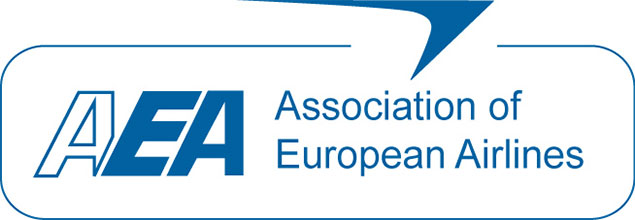 AEA logo.