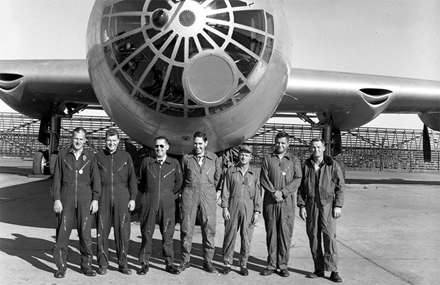 The Crew: Strategic Air Command