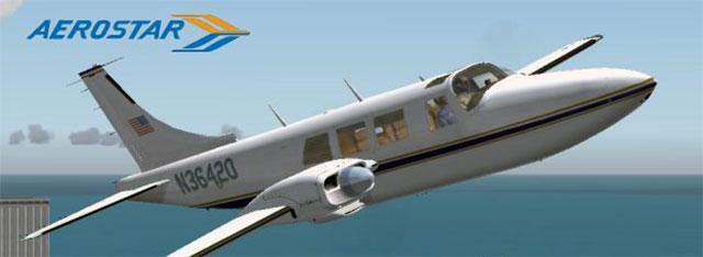 FSD Aerostar