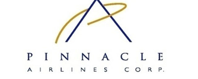 Pinnacle Airlines Corp logo.