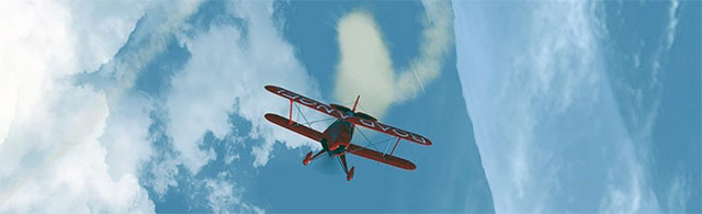 Pitts S2A in FSX