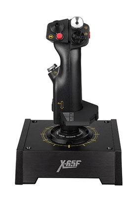 Saitek X-65 Joystick