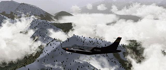 Review of FlightGear: The Free & Fun Flight Simulator!