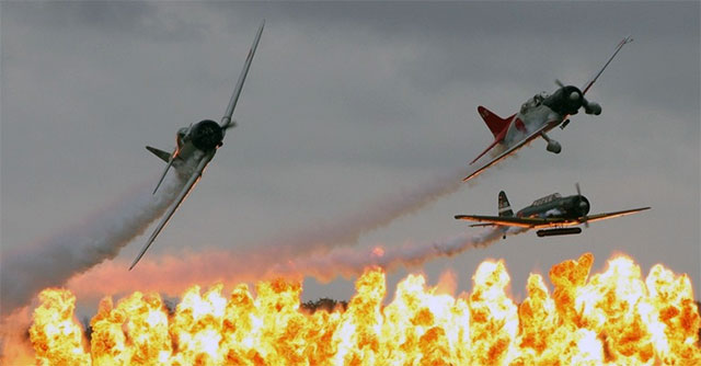 Image from Tora! Tora! Tora!