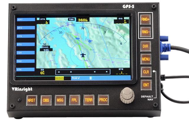 GPS 5 Module