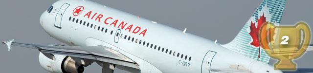2: Air Canada