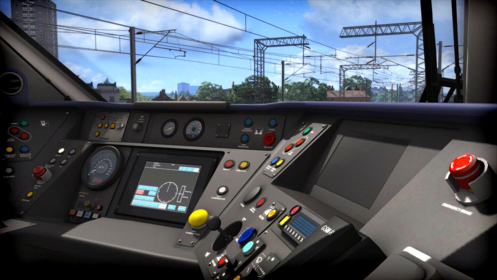 Train Simulator 2015 Review