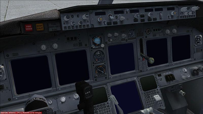 3D Virtual Panel