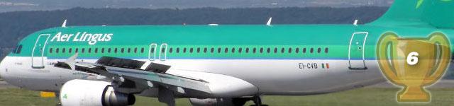 6: Aer Lingus