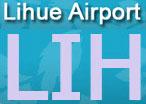 Lihue Airport Logo.