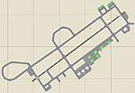 Overview of Incirlik Air Base.