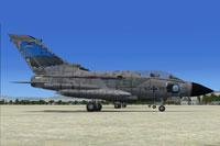 Screenshot of AI German AF GAFFTC 45+99 on the ground.
