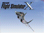 Splash Screen showing Abacus MiG 29 in flight.