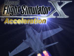 Splash Screen for Acceleration with lens flare.