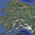 Overview of Alaska Airfields.