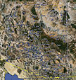 Overview of Arizona Airfields.