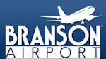 Branson Airport Logo.