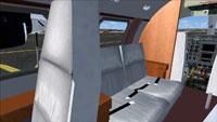Screenshot of Mitsubishi Marquise interior.