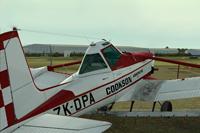 Screenshot of Cessna C188 AGTruck ZK-DPA.