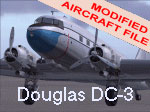 Cover image for DC-3 Air Dynamics Modification.