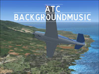 Cover image for ATC Background Music.