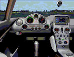 Screenshot of Icon A5 2D panel.