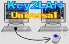 Cover image for Key2LAN Universal.
