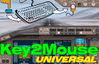 Cover image for Key2Mouse Universal.