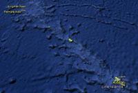Overview of Kiribati Airfields.