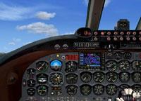 Screenshot of Howard 500 panel.