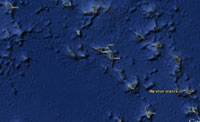 Overview of Marshall Islands Airfields.