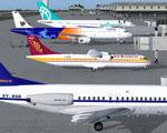 Mawlamyine Int''''l Airport Scenery.