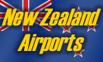 'New Zealand Airports'.