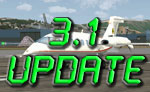 Cover image for Piaggio P-180 V3.1 Update.