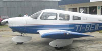 Image showing Piper Archer II TI-BEW on the ground.