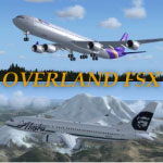 Thumbnail for 'Overland FSX'.