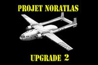 Image of Noratlas model.