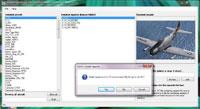 Screenshot of the RepaintManagerX window.