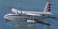 Screenshot of Short S.25V Sandringham on the water.