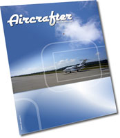 Cover image for Utility FSXAircrafter.
