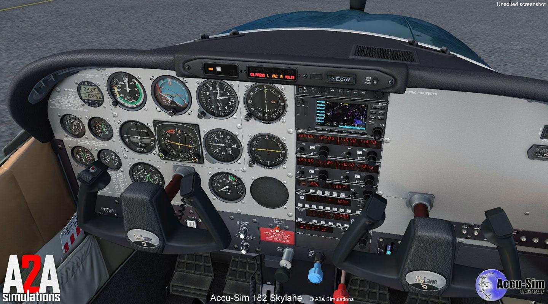 Cessna 172 A2a Fsx Download - stationlinoa