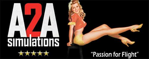 A2A Simulations logo